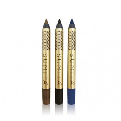 سوميتا مجموعة 3 أقلام ميني لتحديد العيون