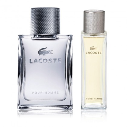 LACOSTE Partner