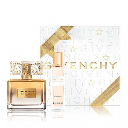 Givenchy Dahlia Divin Le Nectar Set