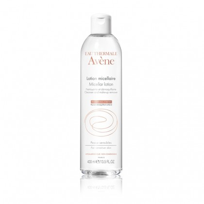Avene Micellar Lotion Cleanser And MakeUp Remover