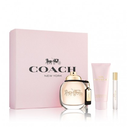 Coach Set for Women