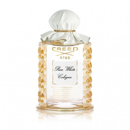 Creed Pure White Cologne Le Royal Exclusives
