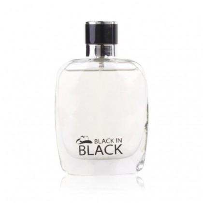 Al Khuraiji Black in Black