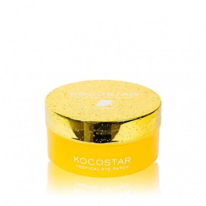 Kocostar Tropical Eye Patch Mango