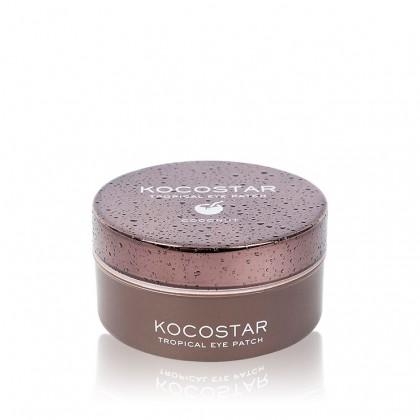 Kocostar Tropical Eye Patch Coconut