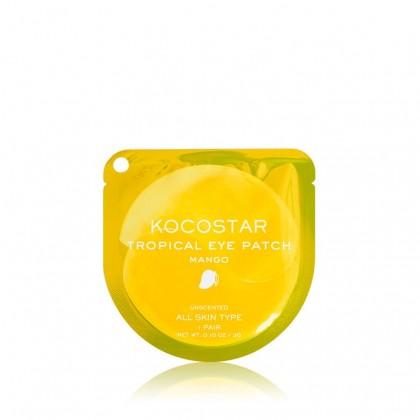 Kocostar Tropical Eye Patch Mango - Single