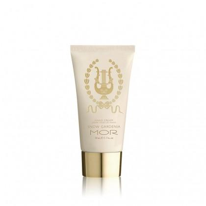 Mor Hand Cream Snow Gardenia  - 50 ml