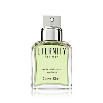 CALVIN KLEIN Eternity Eau de Toilette for Men