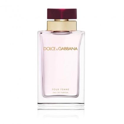 DOLCE&GABBANA Pour Femme Eau de Parfum for Women