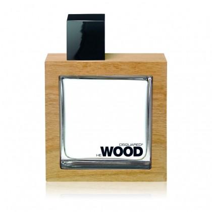 Dsquared² He Wood