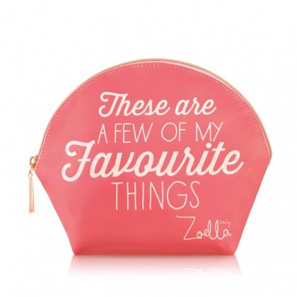 Zoella Favorite Things Bag