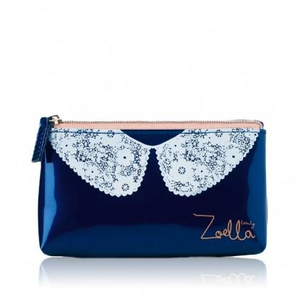 Zoella Lace Collar Purse