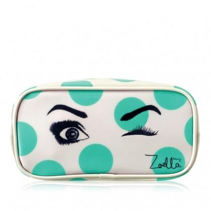 Zoella Wink Wink Beauty Bag