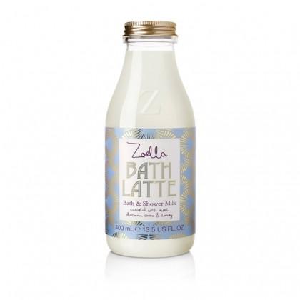 Zoella Sweet Inspirations Bath Latte
