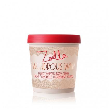 Zoella Wonderous Whip Body Cream