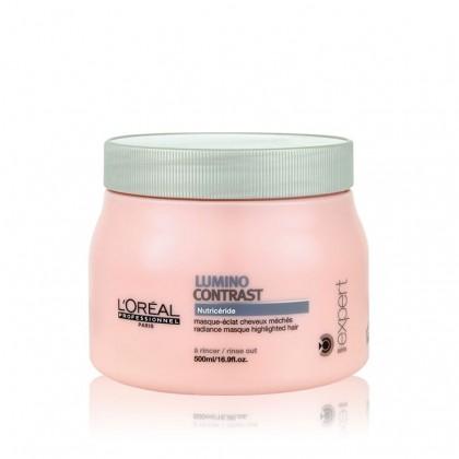 L'Oreal Professional Lumino Contrast Masque - 500 ml