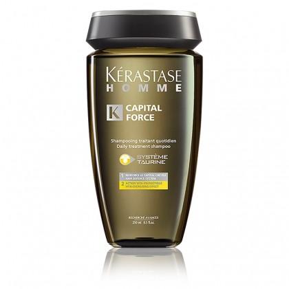 Kerastase Bain Vita Energetique Shampoo - 250ml