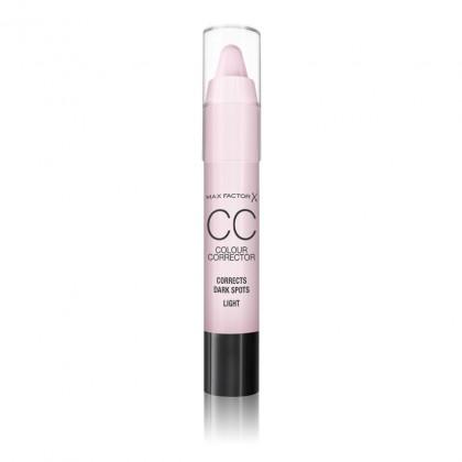 MAX FACTOR CC Stick -Pink- Concealer
