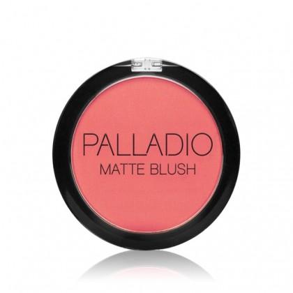 Palladio Matte Blush - Toasted Apricot