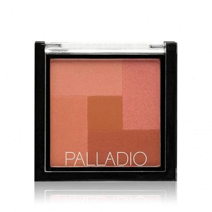 Palladio Mosaic Powder-Desert Rose
