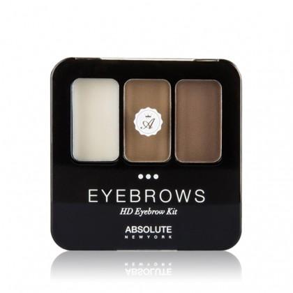 Absolute Eyebrow Kit