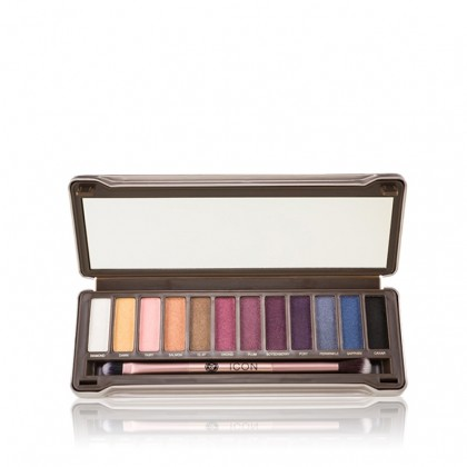 Absolute Icon Eye Shadow Palette