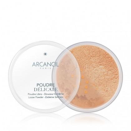 Arcancil Poud Lib Delicate Loose Powder