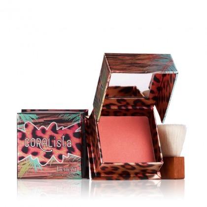 Benefit Cosmetics Coralista Coral Blush