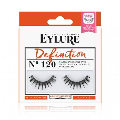 Eylure Glamour Strip Lashes #120