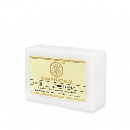Khadi Natural Jasmine Soap