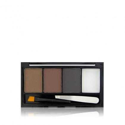 Makeup Revolution I Heart Makeup Brow Kit
