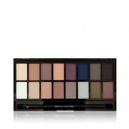 Makeup Revolution Salvation Palette Iconic