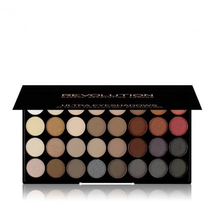 Makeup Revolution Ultra 32 Eyeshadow Palette
