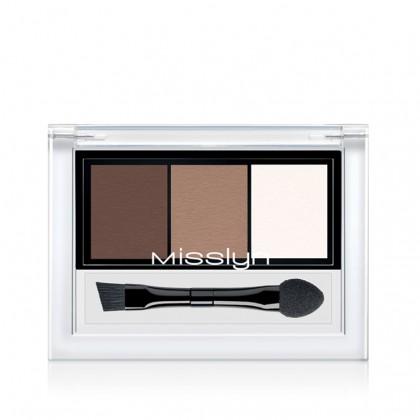 Misslyn Eyebrow & Lift Powder Palette