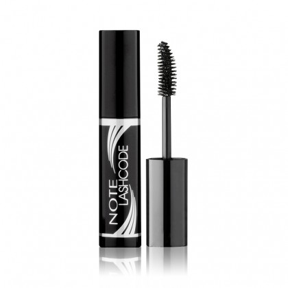 Note Lash Code Mascara