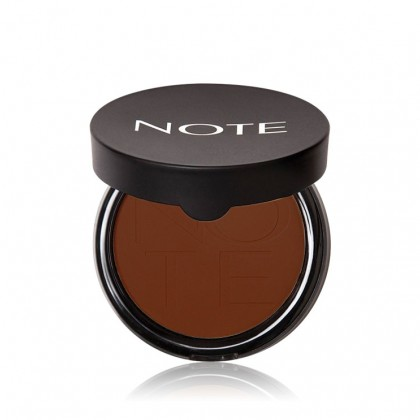 Note Luminous Silk Compact Powder