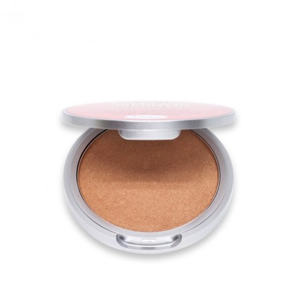 The Balm Betty-Lou Manizer Bronzer and Shadow