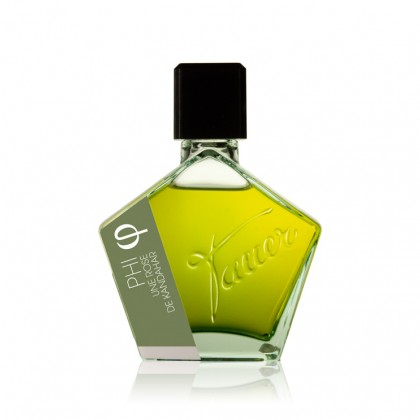 Tauer Perfumes Une Rose De Kandahar