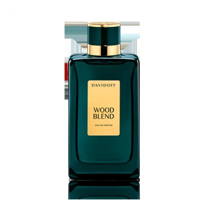 Davidoff Wood Blend