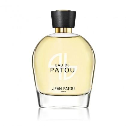 Jean Patou Eau De Patou Collection Heritage