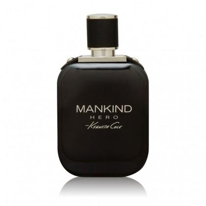 Kenneth Cole Mankind Hero