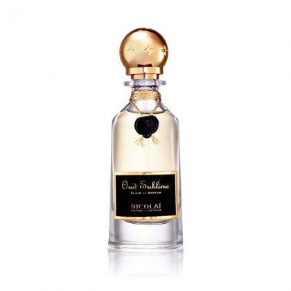 Nicolai Oud Sublime Elixir De Parfum