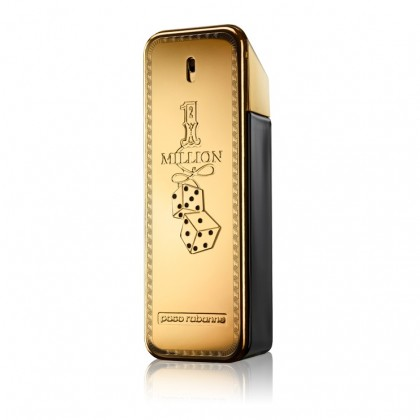 Paco Rabanne 1Million Collector Edition Monopoly