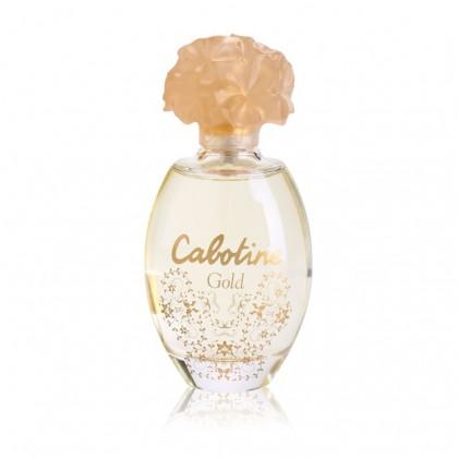 Parfums Gres Cabotine Gold