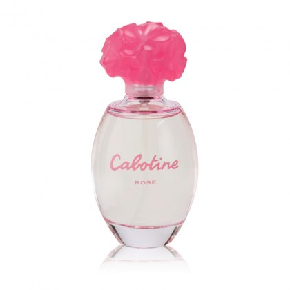 Parfums Gres Cabotine Rose