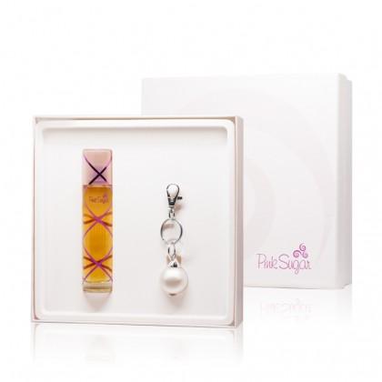 Pink Sugar Magic Lady Gift Set