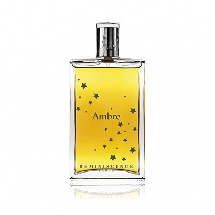 Reminiscence Amber