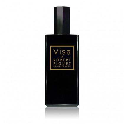 Robert Piguet Visa
