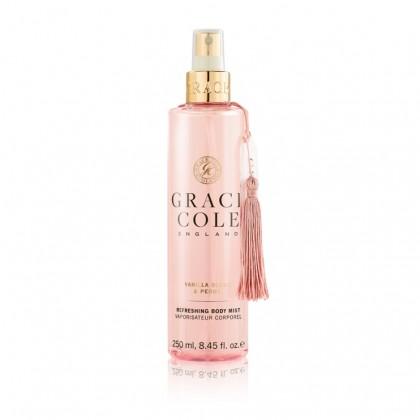 Grace Cole Vanilla Blush and Peony Body Mist