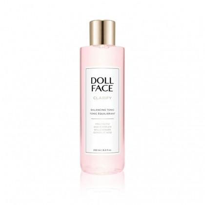 Doll Face Clarify Balancing Toner